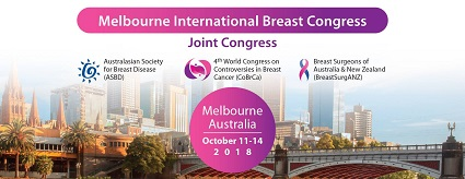 Melbourne International Breast Congress