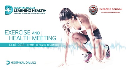 Exercise and Health Meeting