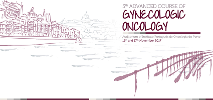 5TH ADVANCED COURSE Gynecologic Oncology