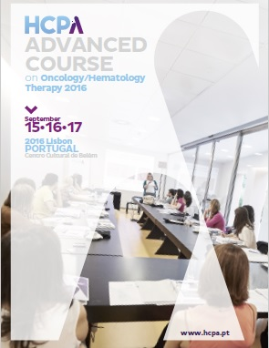 HCPA Advanced Course on Oncology/Hematology Therapy